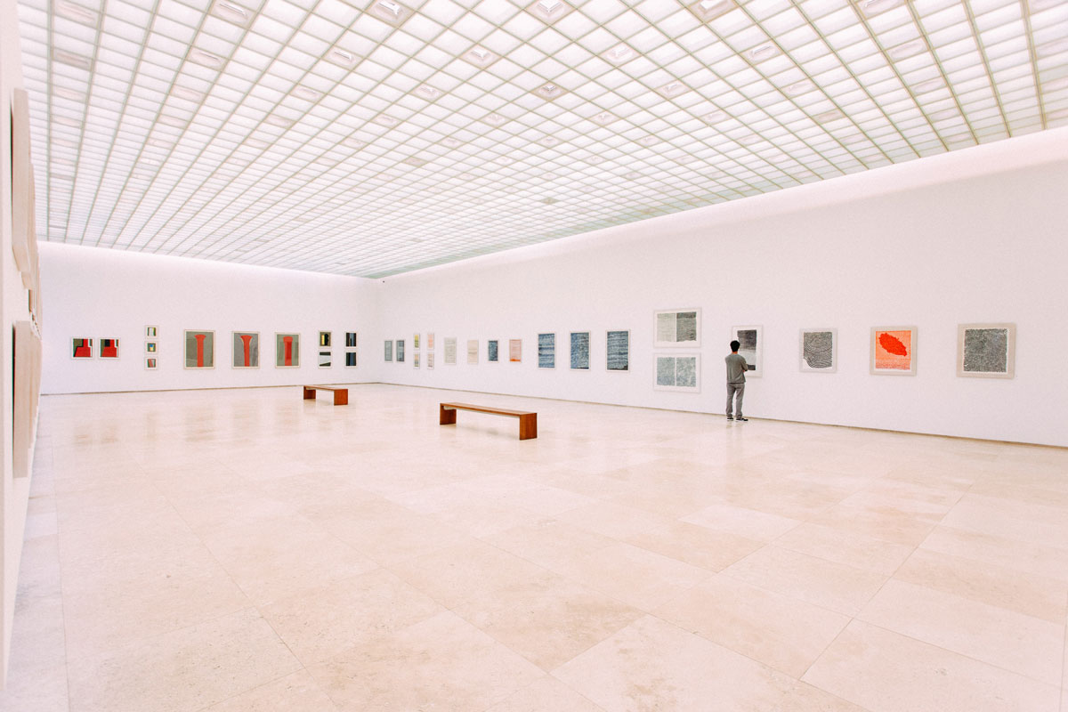 Museums, collectors, and artists can all benefit from art collection management software systems.