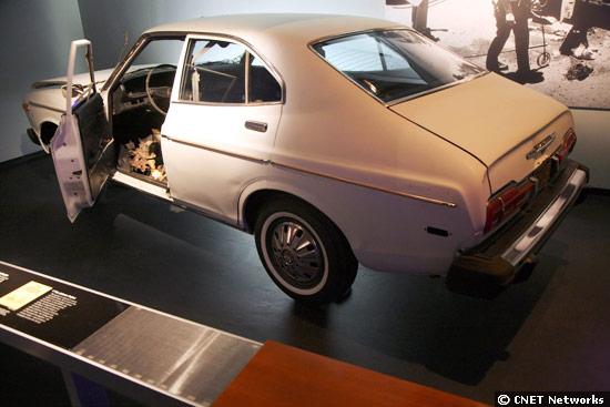 Don Bolles 1976 Datsun 710