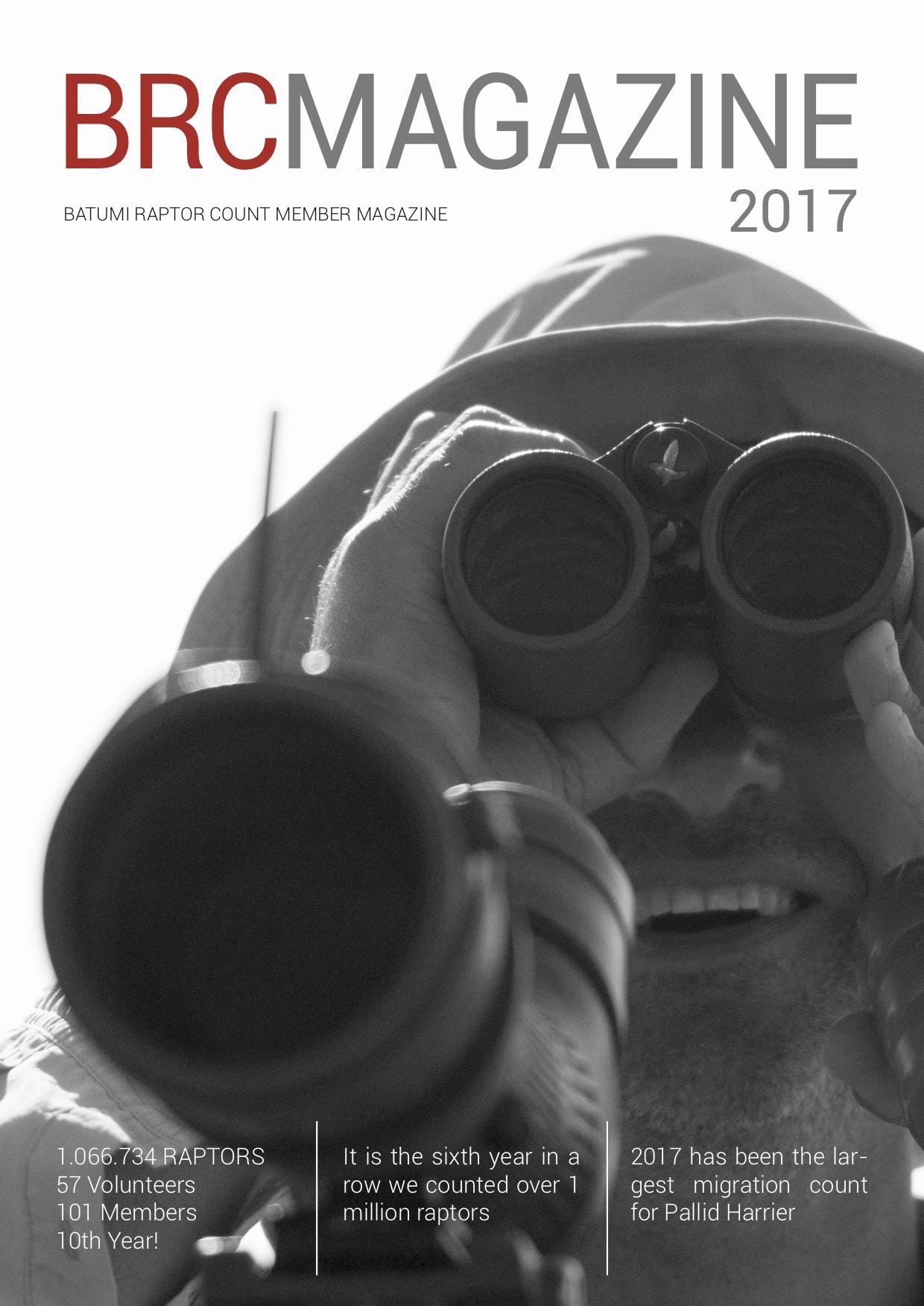 Magazine 2017 -