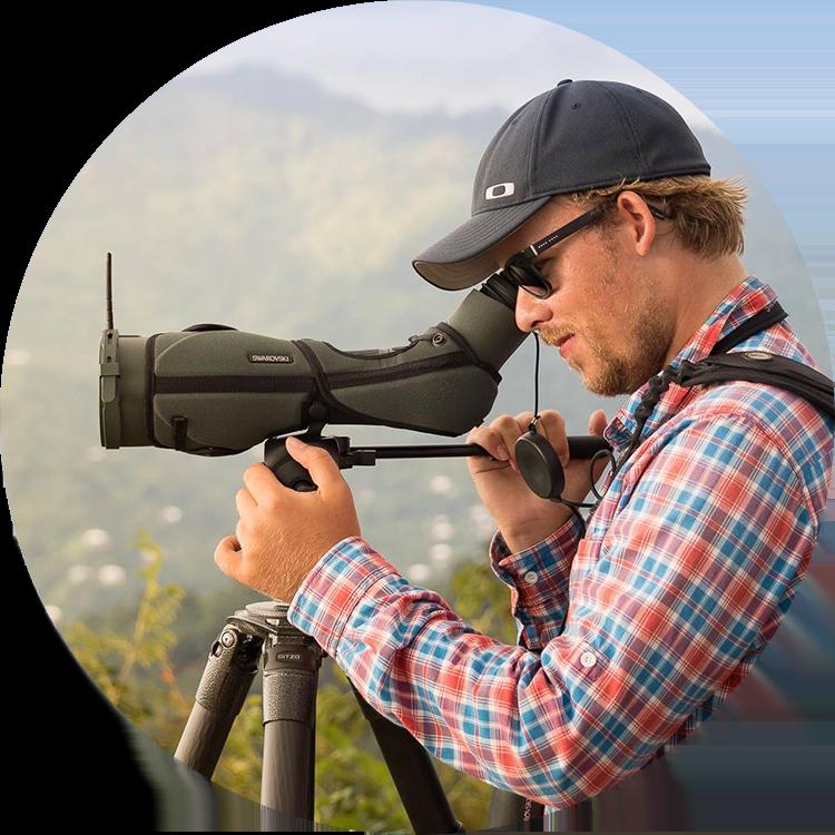 Bart Hoekstra - The Netherlands (2018 - now)Communications & Monitoring