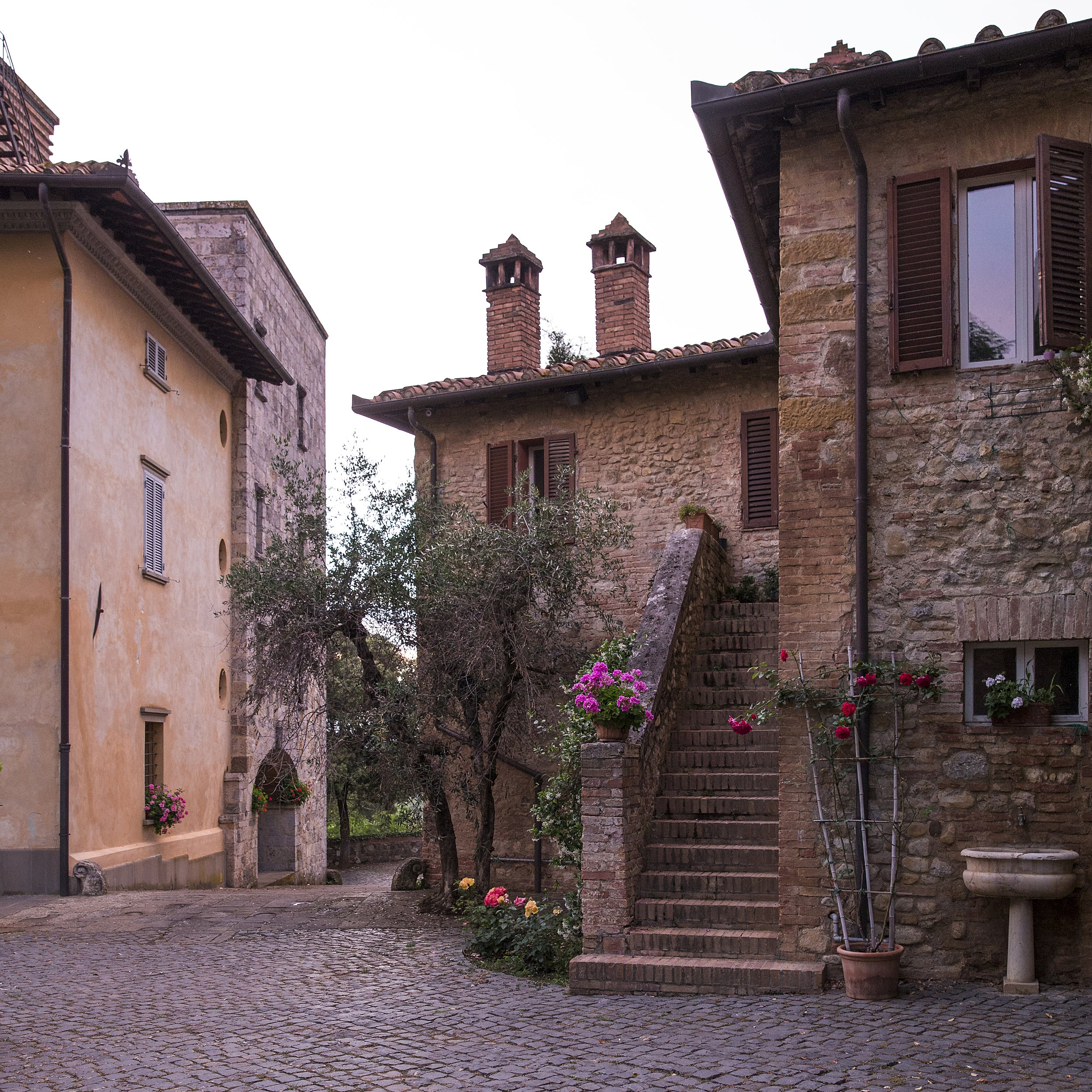 Tuscany Travel Story