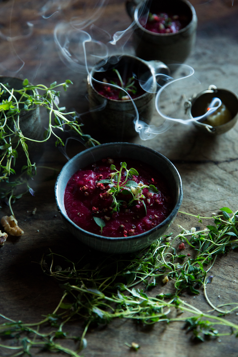 5 Tips for... - photographing food