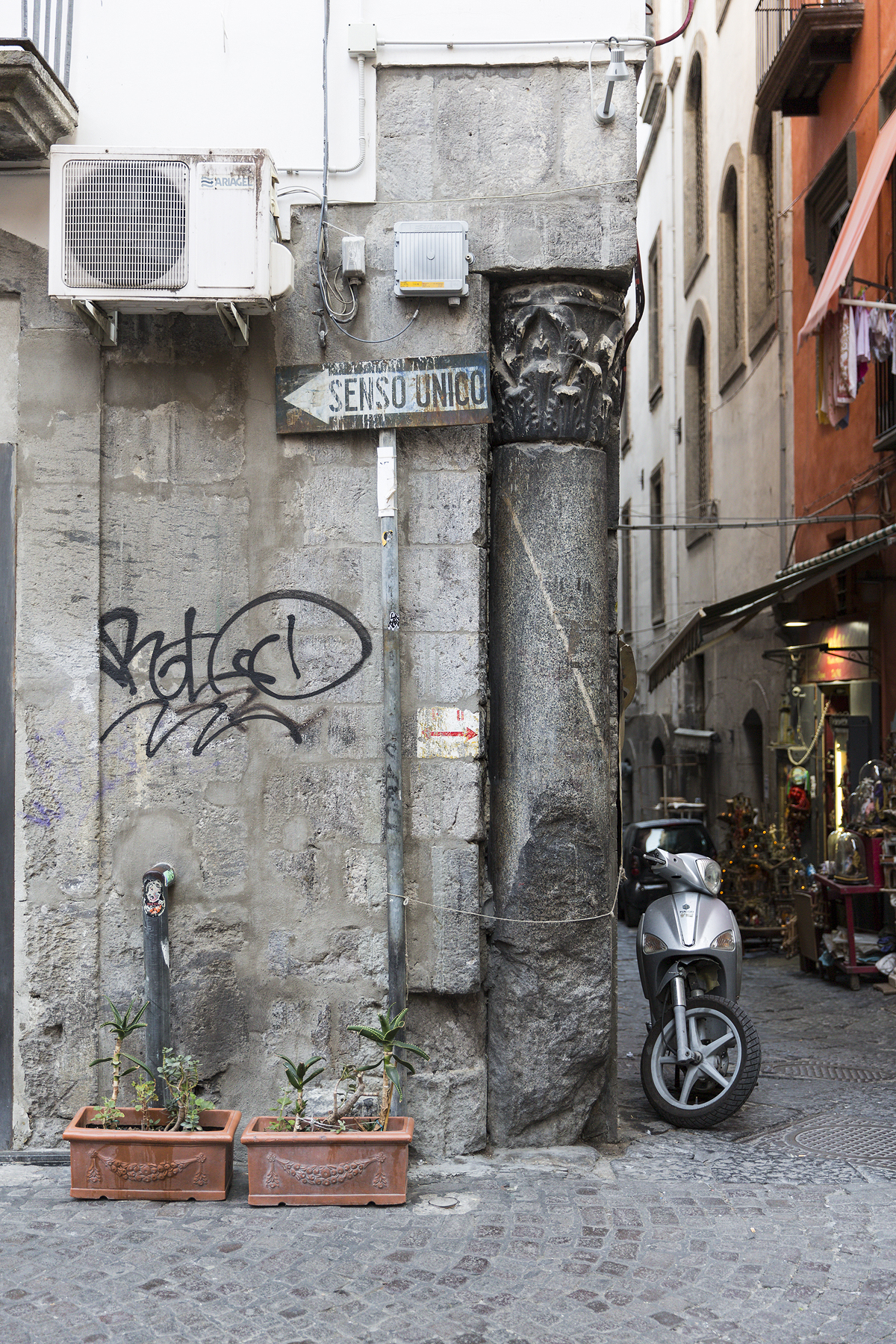 Naples AirBnB Experience