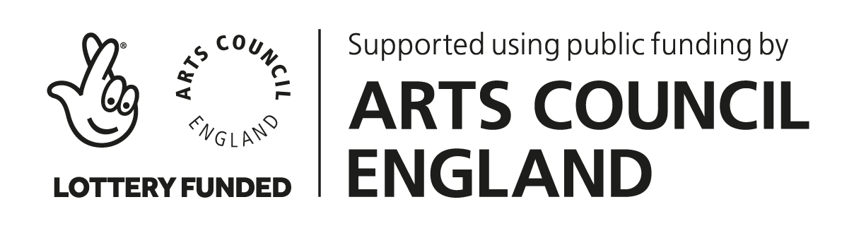 My-Dentity has been supported and funded by the Arts Council England.