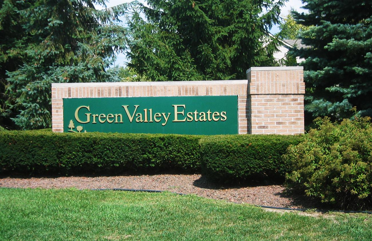 green valley estates