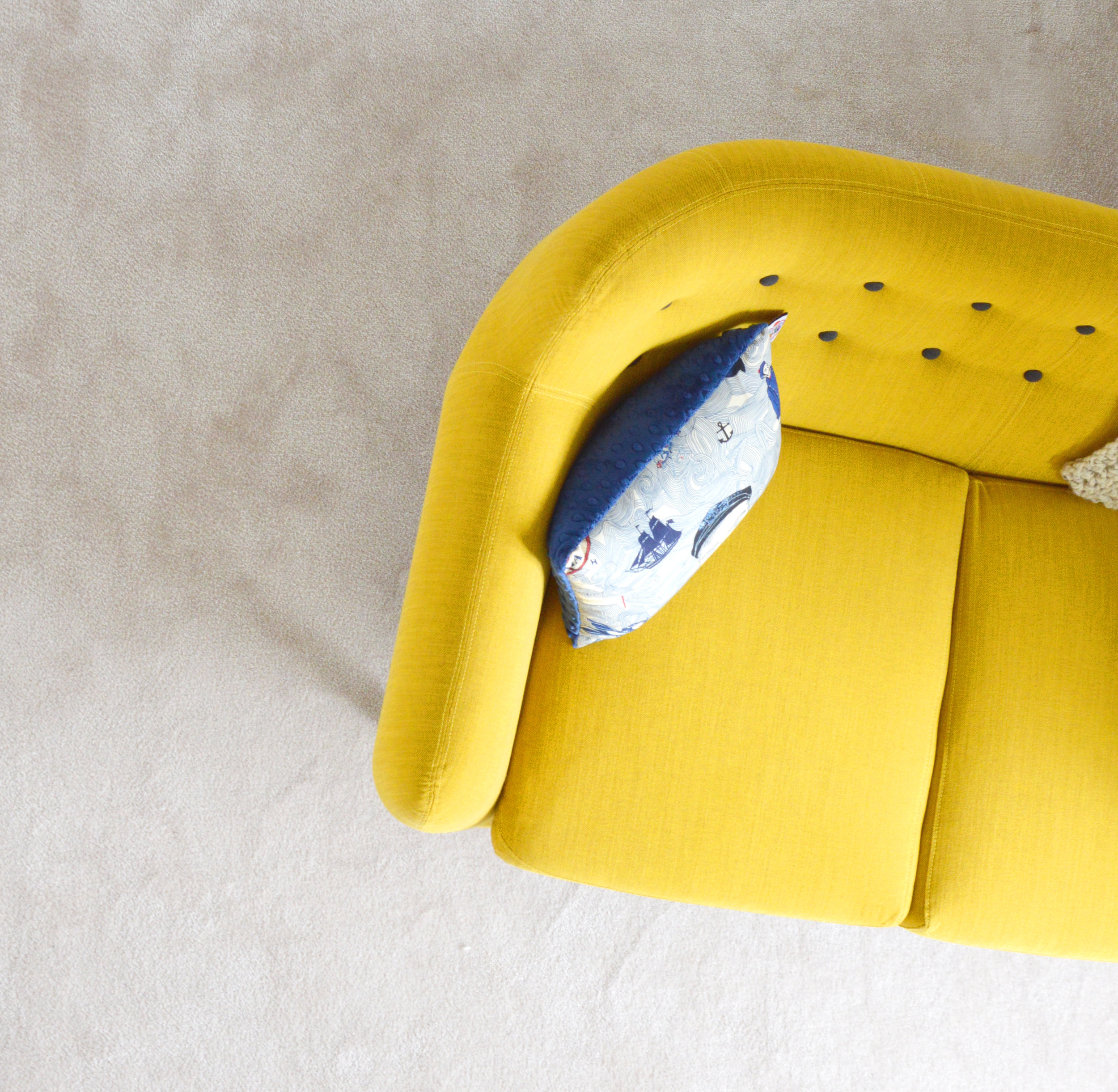 Upholstery - Breathe new life into your treasured furniture