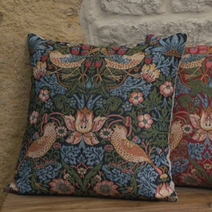Cushions - The perfect finishing touch for any room.
