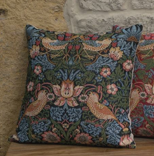 William Morris -