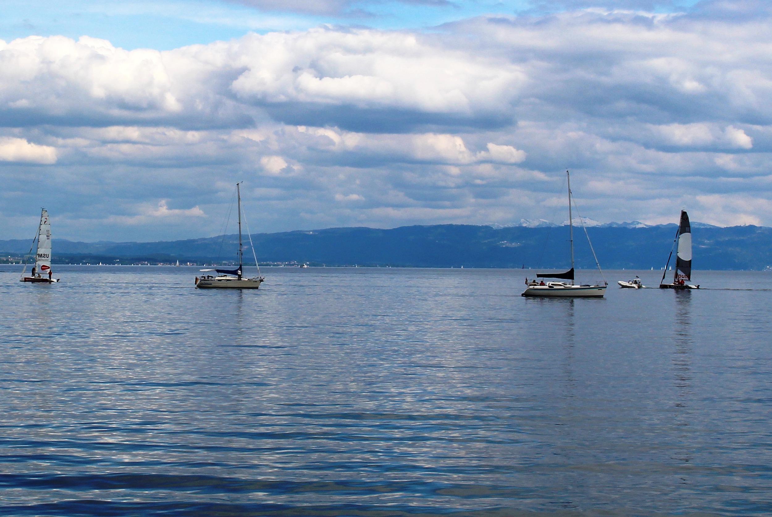 Segelboote auf dem Bodensee .jpg