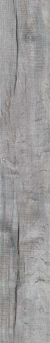 110 Silver Rustic Oak