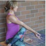 Katrina McGiffin MS, CN, CYT  Holistic Nutritionist and Twist Yoga teacher www.nourishandbe.com