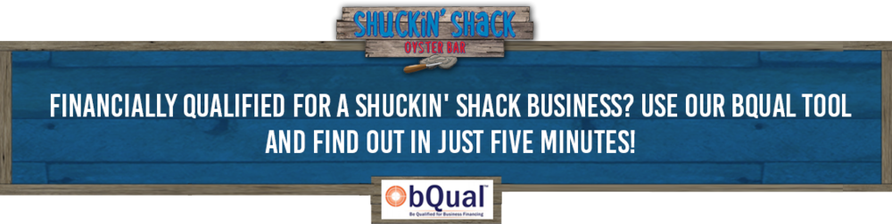 Click on the bQual banner above to better understand your all your possible franchise financing opportunities!