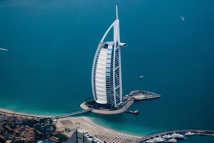 ExOSummit Dubai - Dubai, April 18 - 20