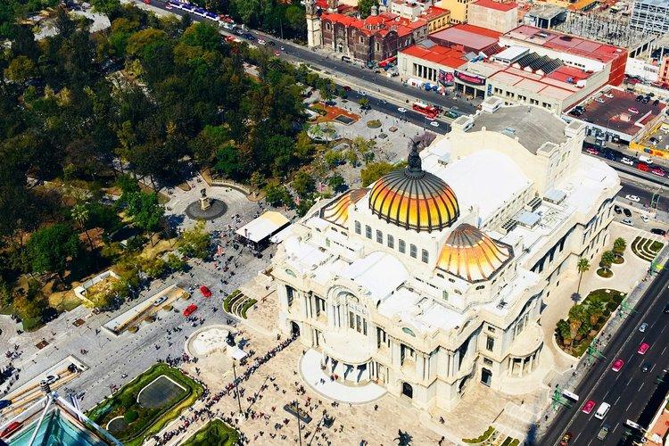 Scale ExO - Mexico, September 12 2019