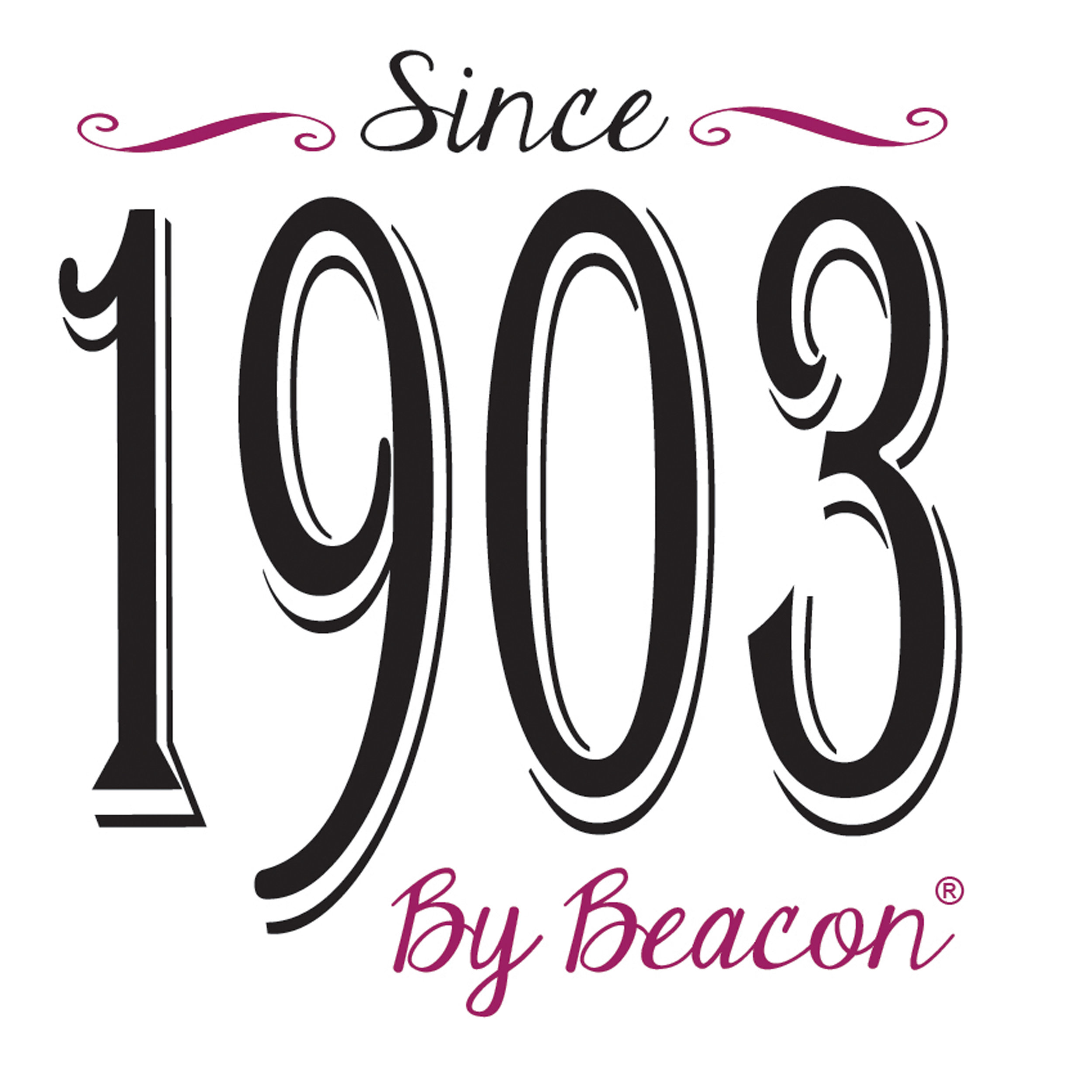 Since 1903 By Beacon Large.jpg