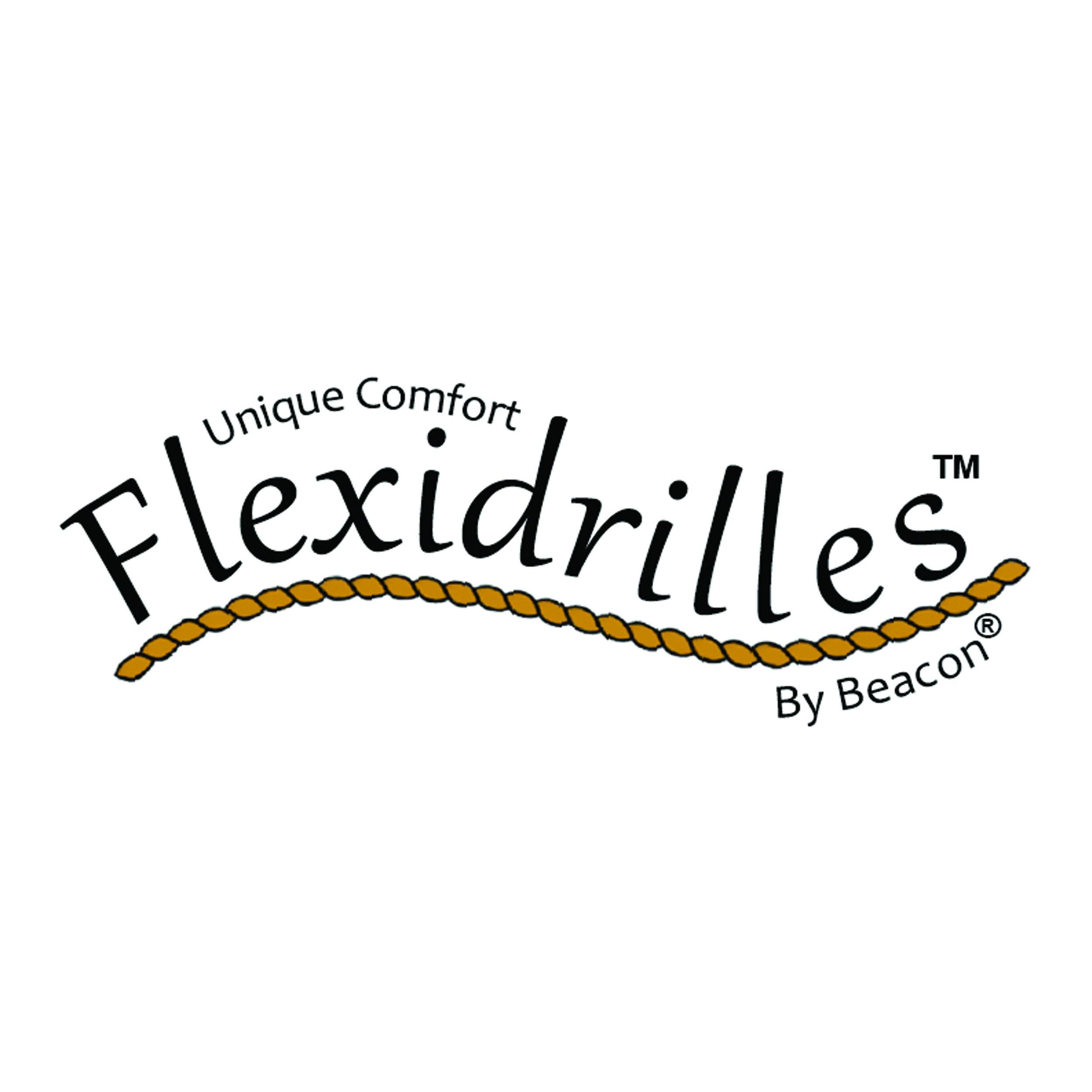 Flexidrilles by Beacon Logo
