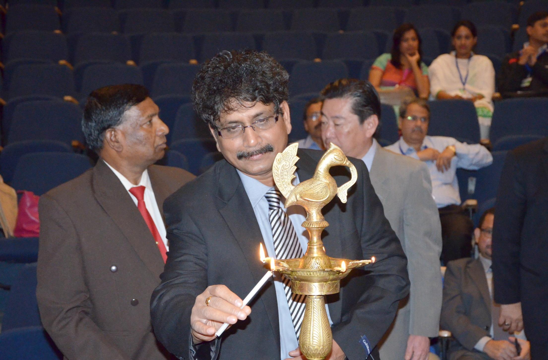 Rajesh Jugulum, PhD