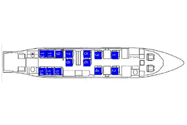 Falcon 900B Layout.jpg