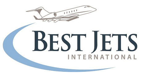 BEST JETS INTERNATIONAL and it's logo are registered trademarks. BEST JETS INTERNATIONAL is an on-demand direct air carrier that operates under FAA Certificate #YYMA447U. Contract terms and conditions apply.