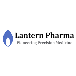 Lantern Pharma   Lantern Pharma is leading a wave of innovation in cancer treatment that we believe will bring the best therapies to patients who are most likely to respond. We are pioneering precision medicine approach to cancer by tailoring promising drug programs to the right patients. Our approach is to use biomarker based genetic screening to identify and treat patients that would benefit most from our drugs. We believe this approach will reduce the cost of development and increase the speed to market. Our strategy is to acquire or partner with promising drug and diagnostic companies to move forward promising personalized medicine programs for cancer patients.   lanternpharma.com