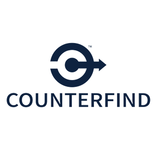 CounterFind   CounterFind is turnkey technology combining image recognition with industry expertise to recognize, report, and remove all ads marketing counterfeit merchandise on Facebook and all counterfeit listings on Amazon in real time.   counterfind.com