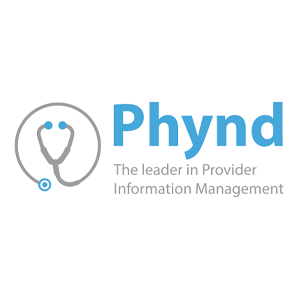 Phynd   The leader in Provider Information Management   phynd.com