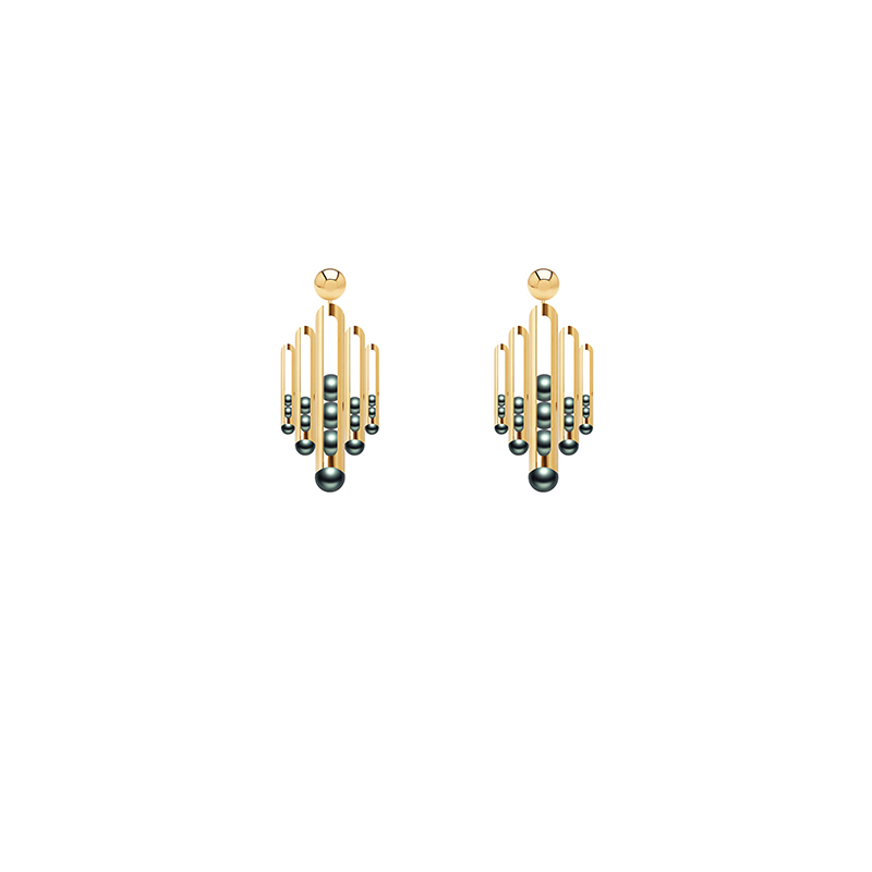 MELODY Collection earrings