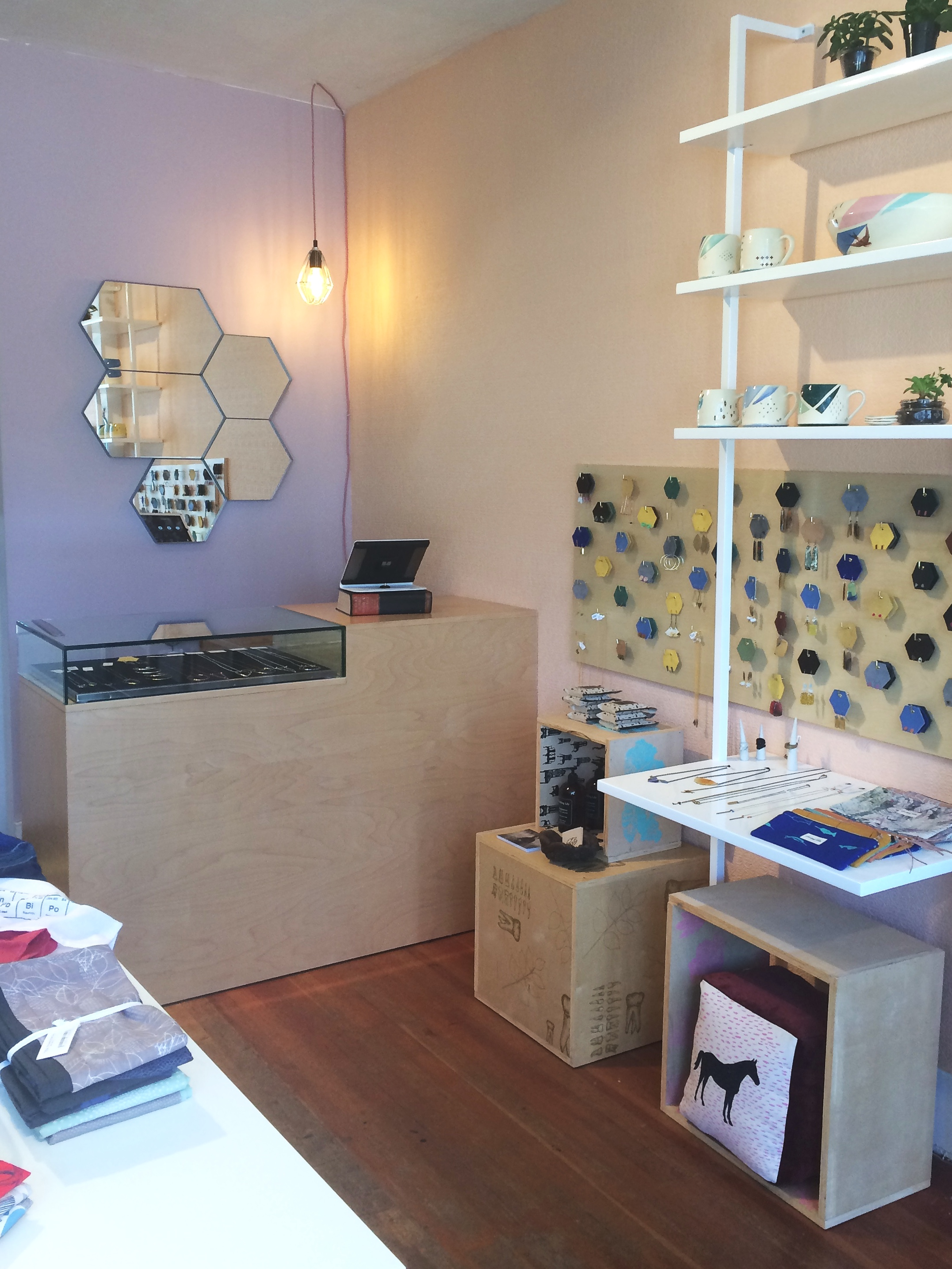 Smoking Lily Boutique | Vancouver -