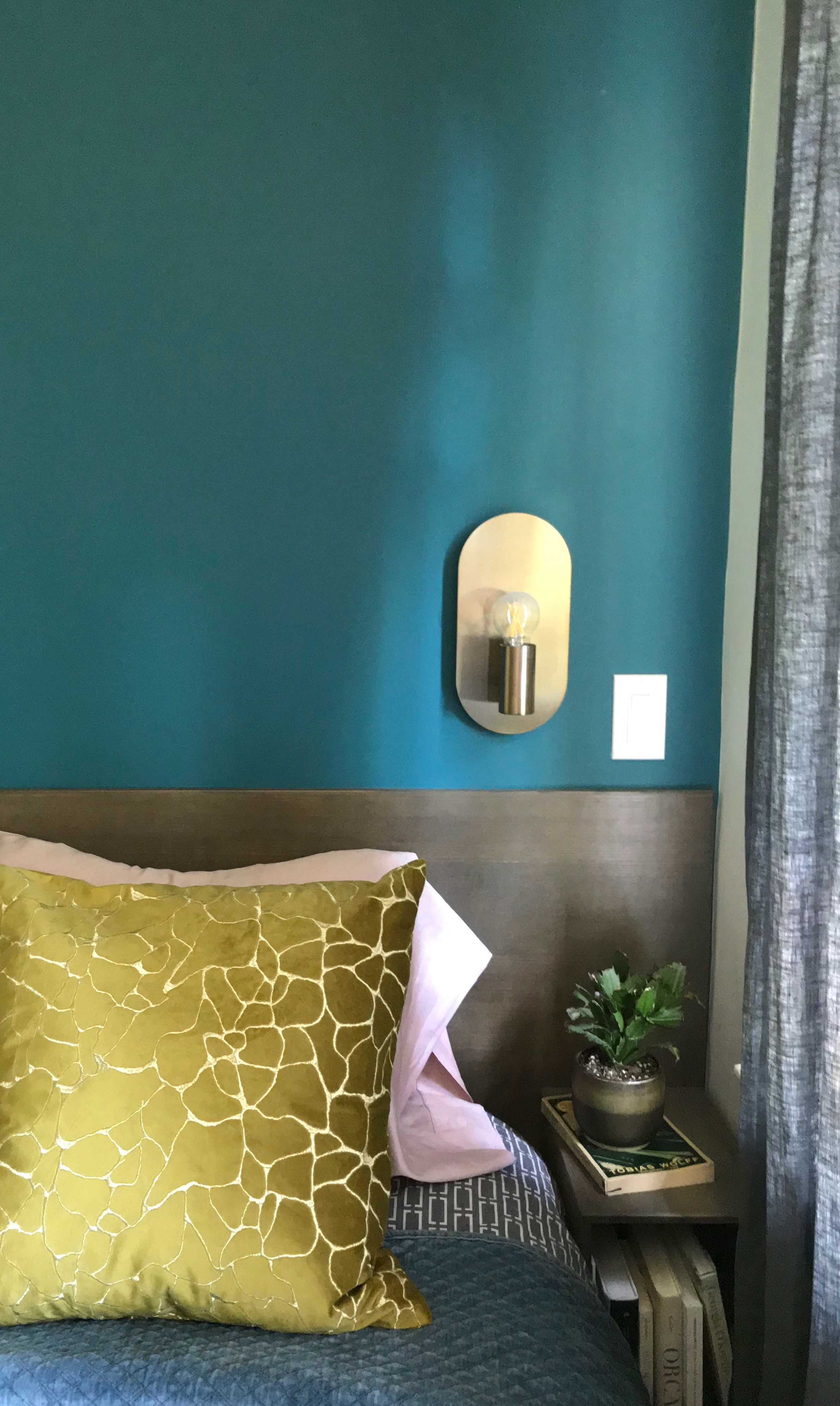 Tiny Bedroom Retreat Victoria -