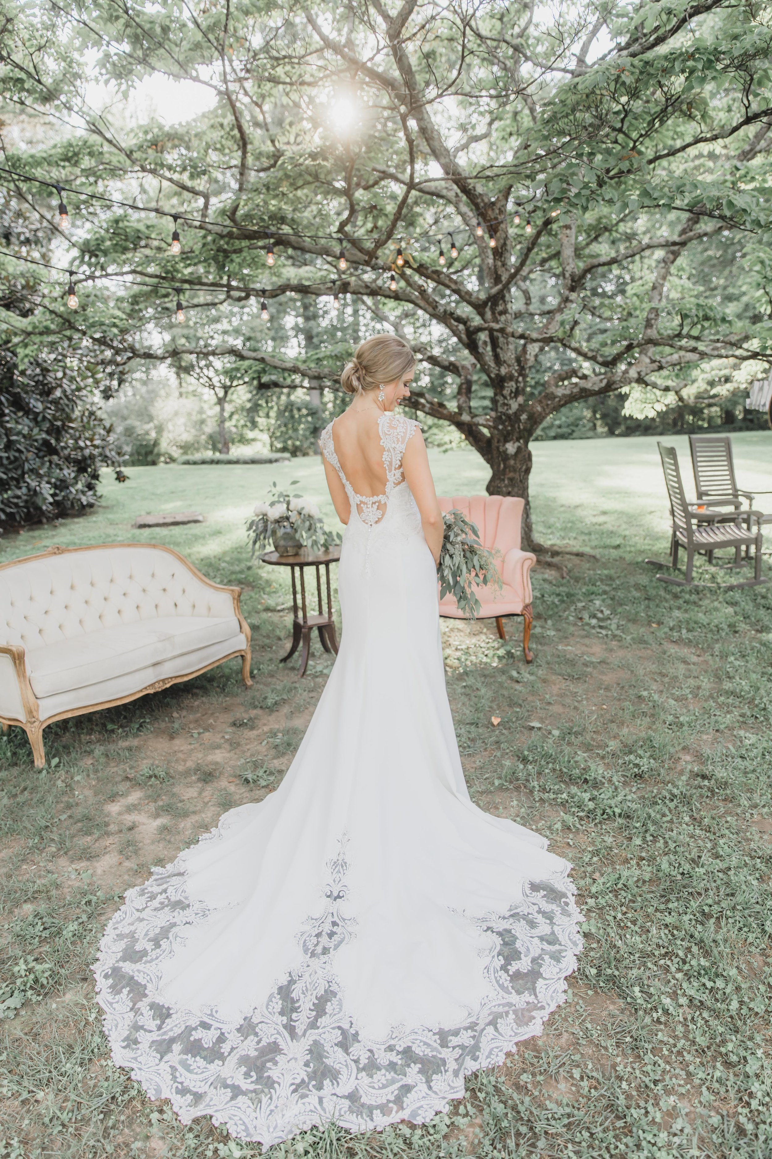 Seven Springs Venue // Darling Moments Photography