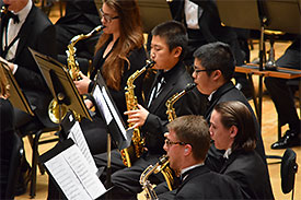 Civic Symphonic Band -