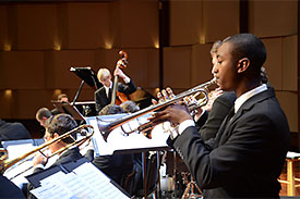 Civic Jazz Band -