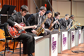 Civic Jazz Orchestra -