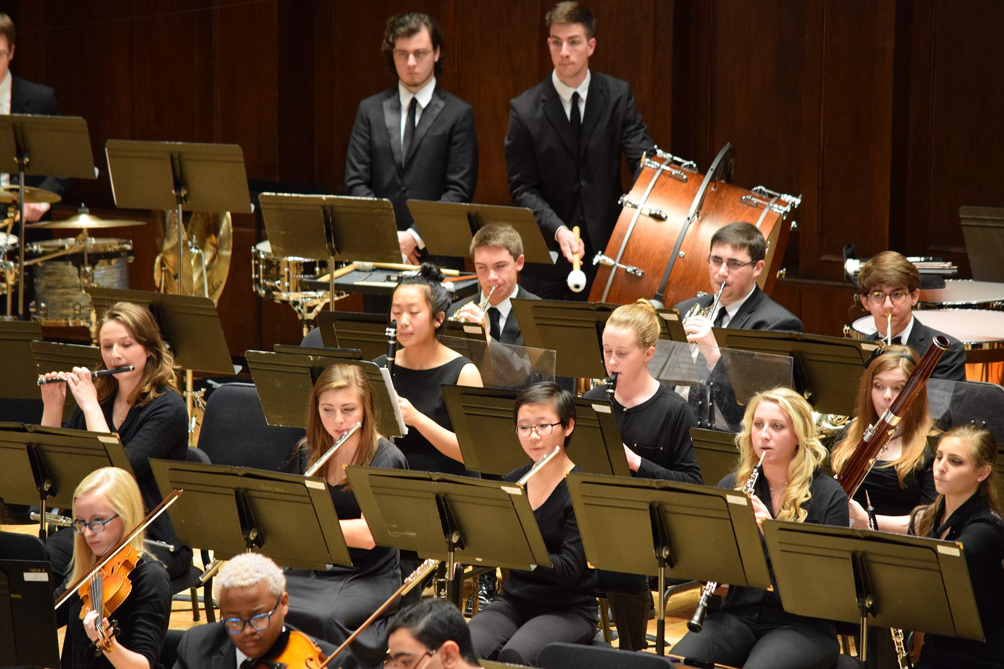 Civic Philharmonic Orchestra -