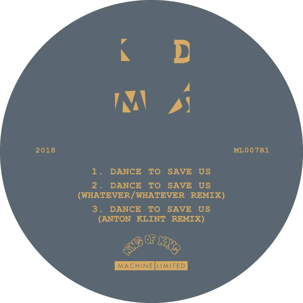The KDMS - Dance to Save Us