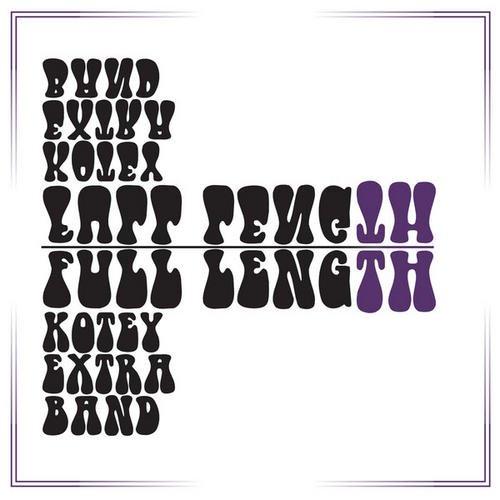 Various Artists - Full Length (Bear Funk compilation)