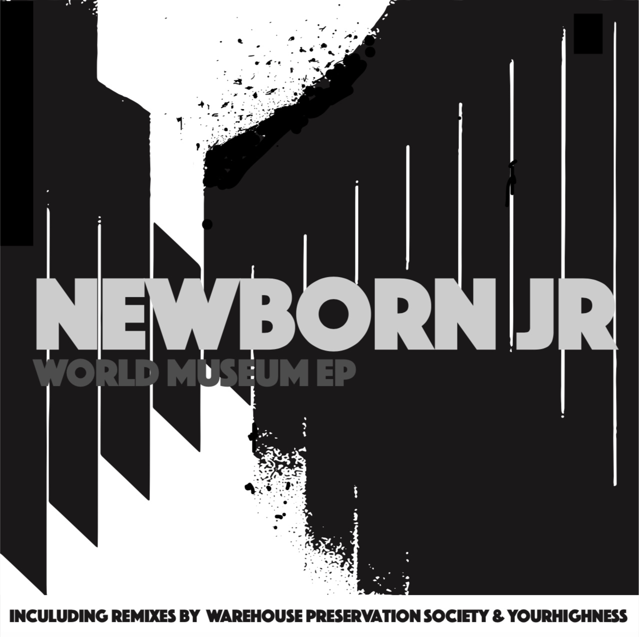 World Museum EP / Newborn JR