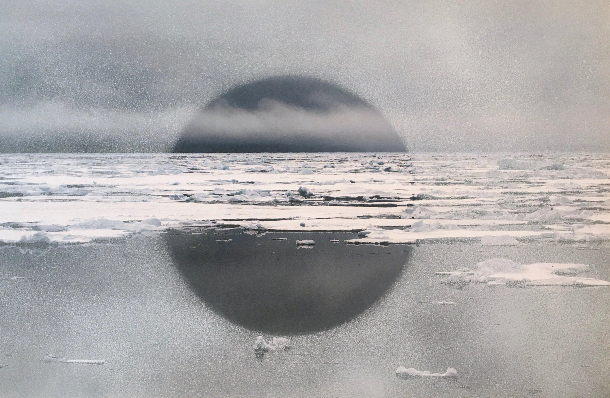 Endless Sea(Svalbard) 2017