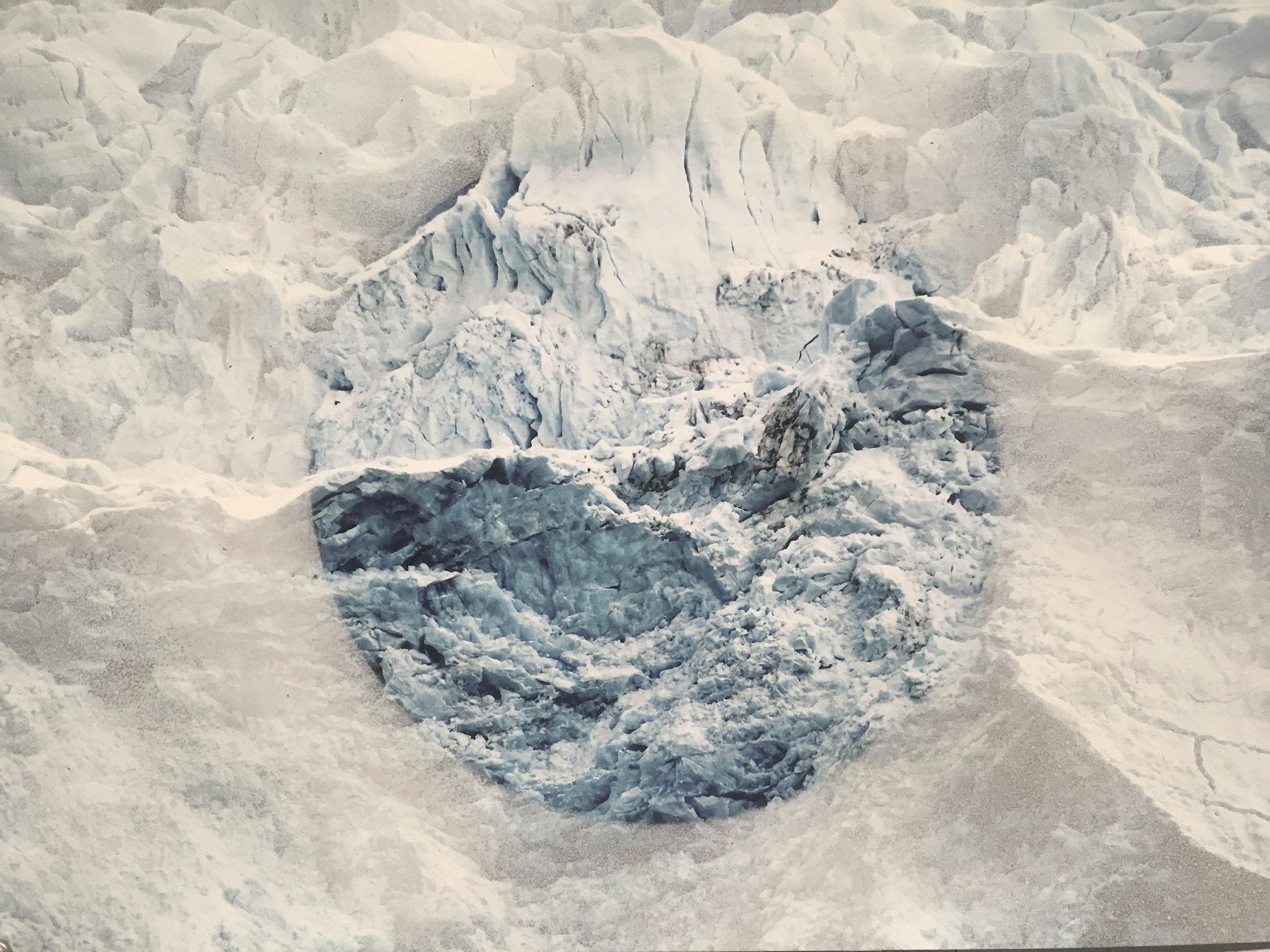 Endless Ice 2 (Svalbard) 2017