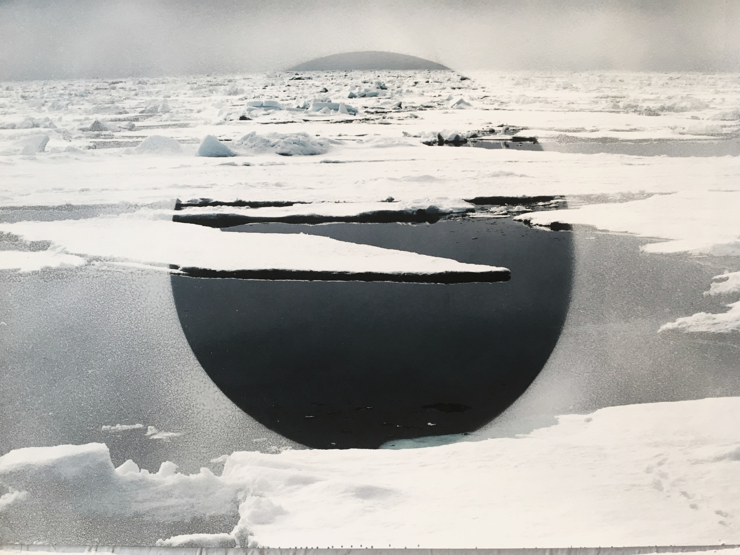 Endless Sea (Svalbard) 2017