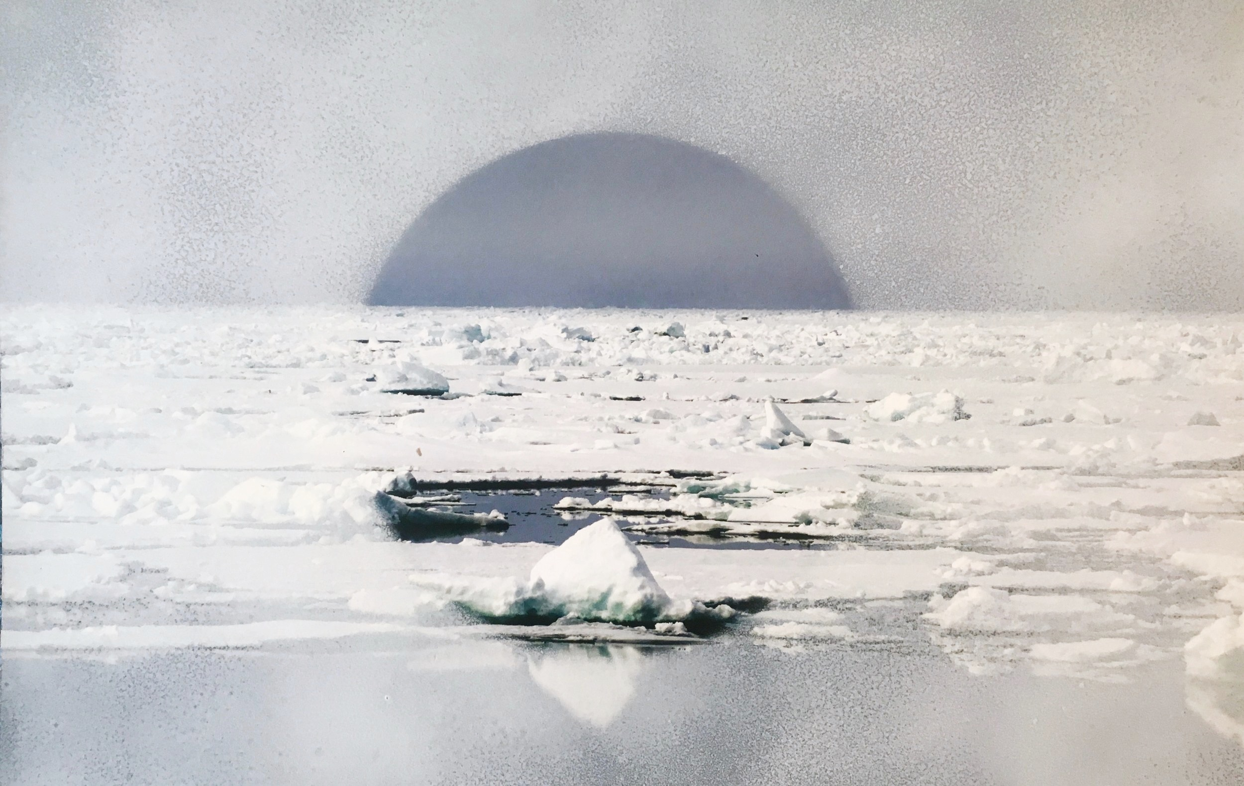 Endless Sea (Svalbard)