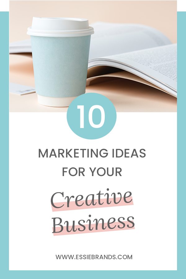 10 Marketing Ideas for your Business in 2019