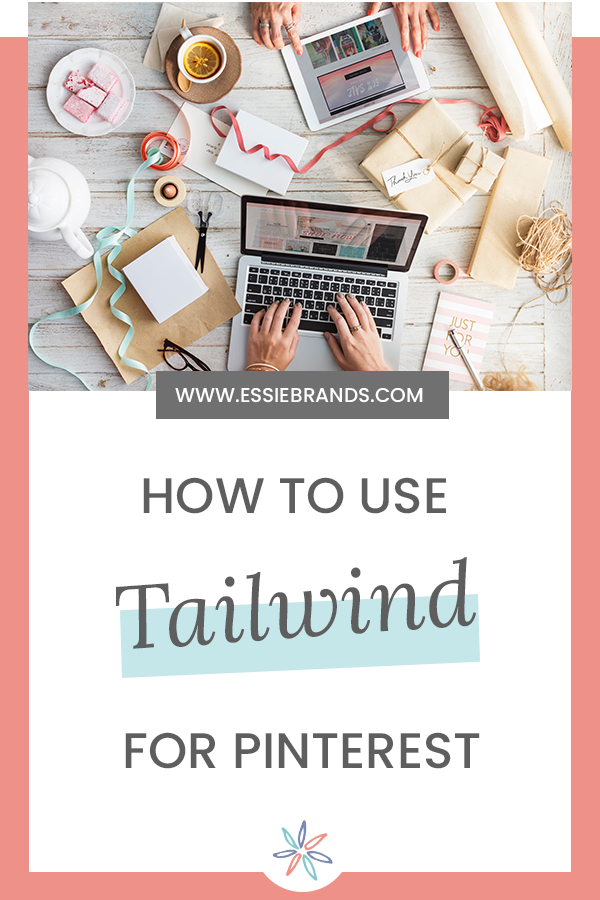 A detailed tutorial on how to use Tailwind for Pinterest. #pinterestmarketing #marketingideas #businesstips