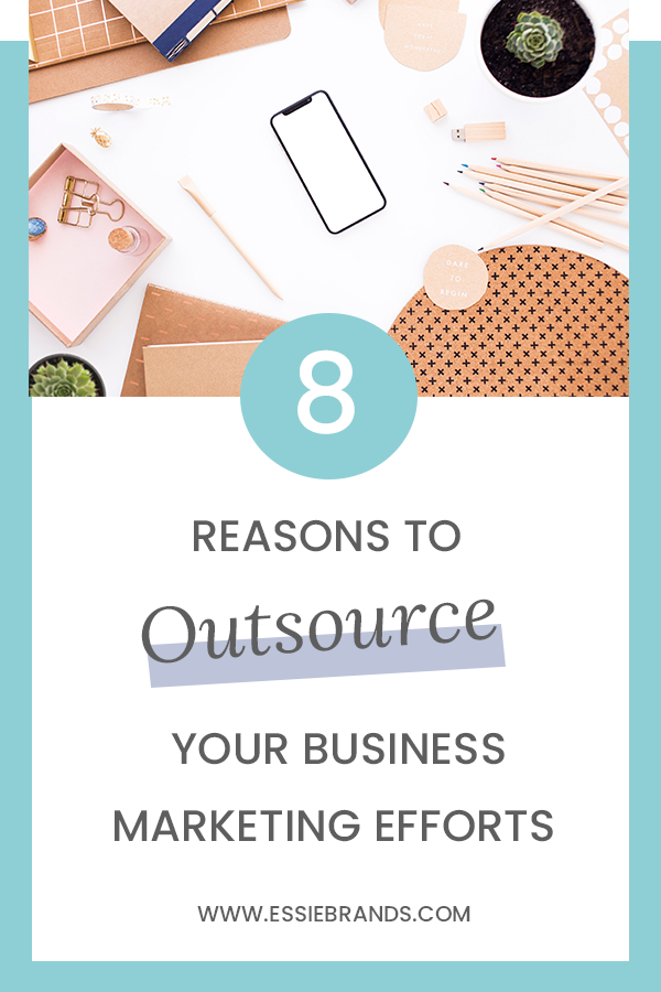 8 Reasons why you should outsource a marketing consultant for your business