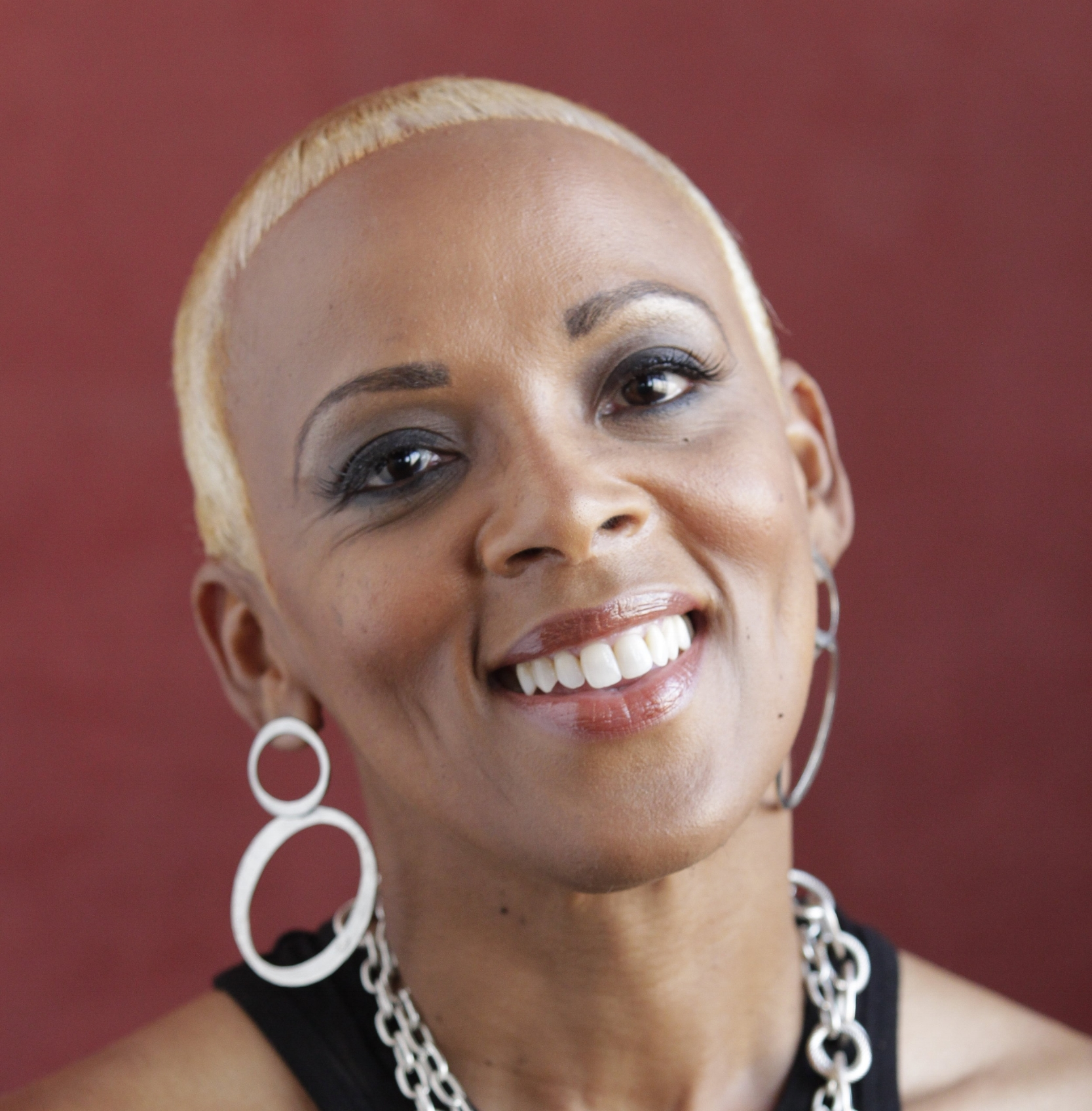 Monica Haslip   Little Black Pearl's Founder and Executive Director