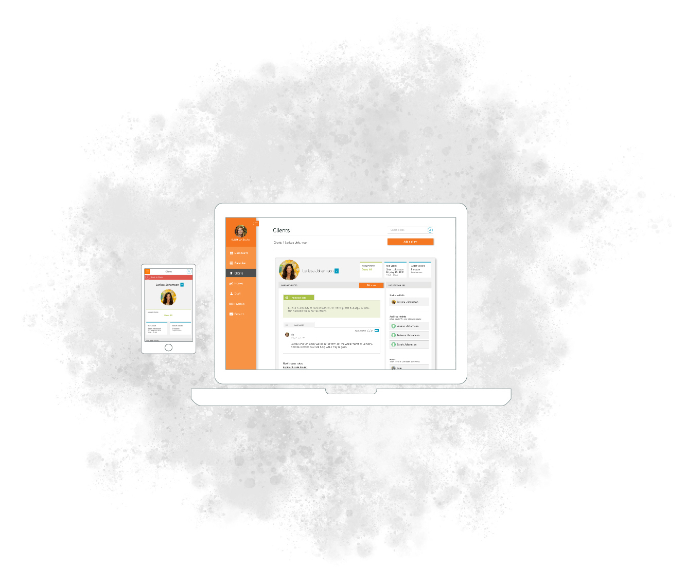 How a software company transformed a tedious offline process into a seamless online solution. -