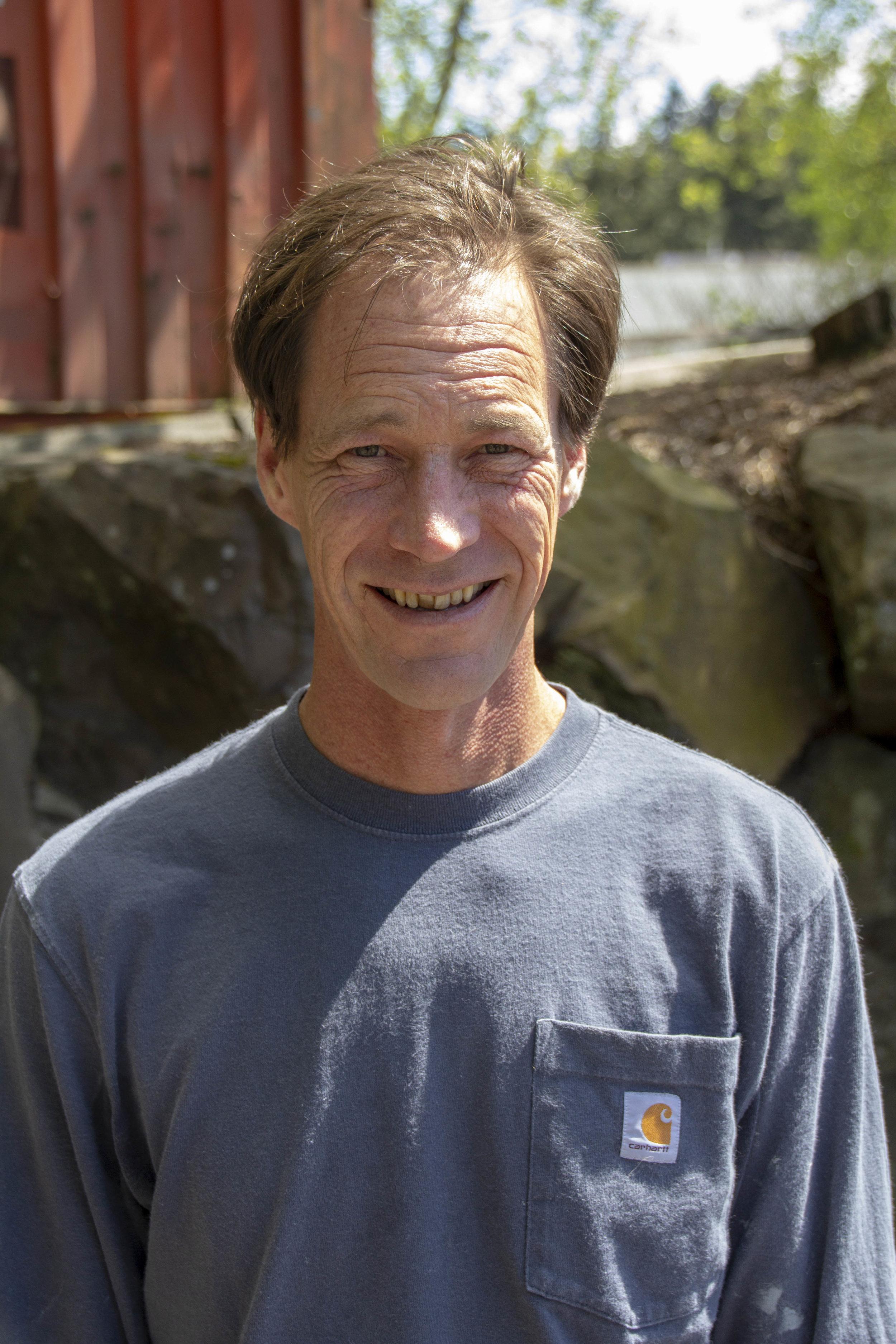 Chris Hildebrand