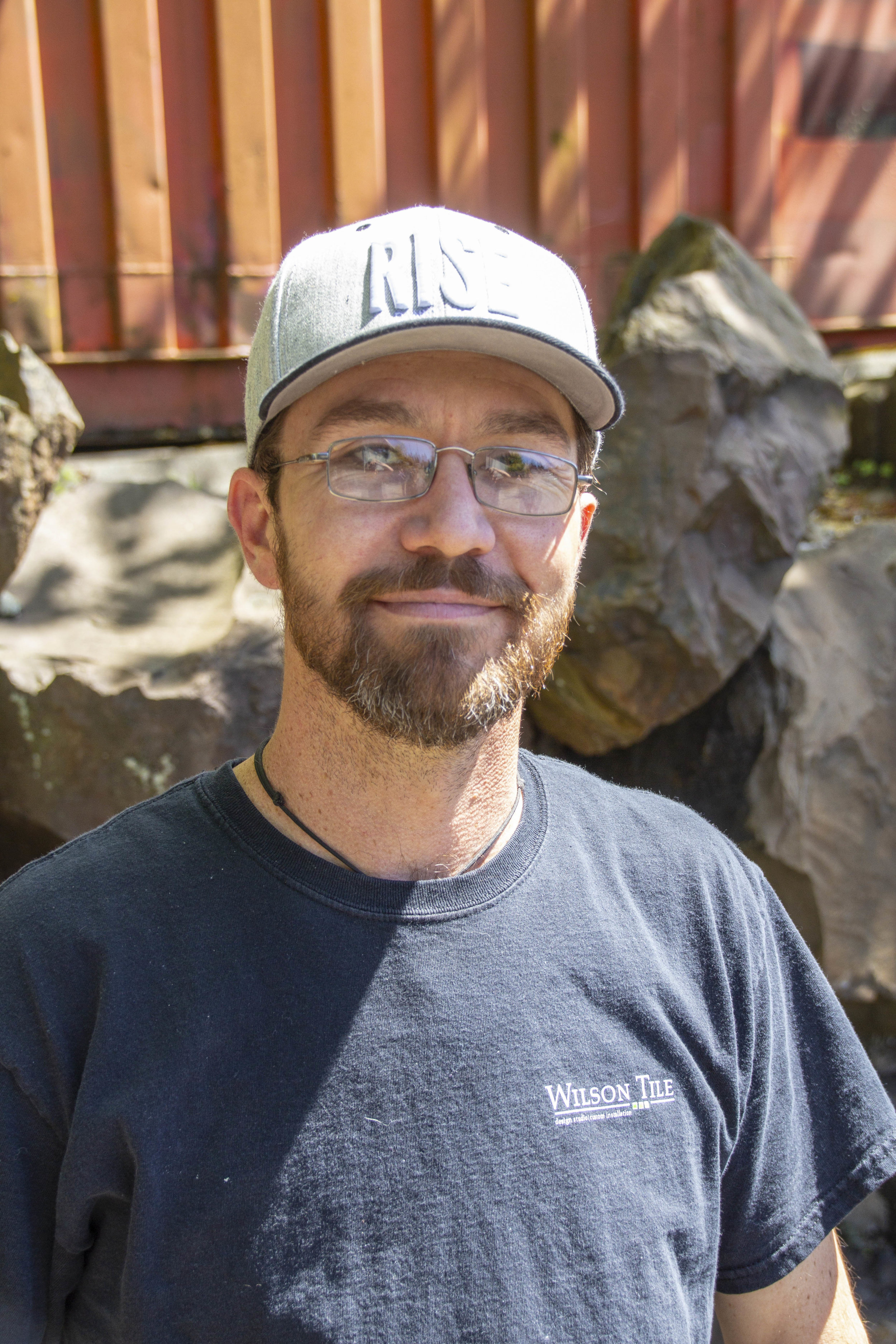 Ryan Rosinski