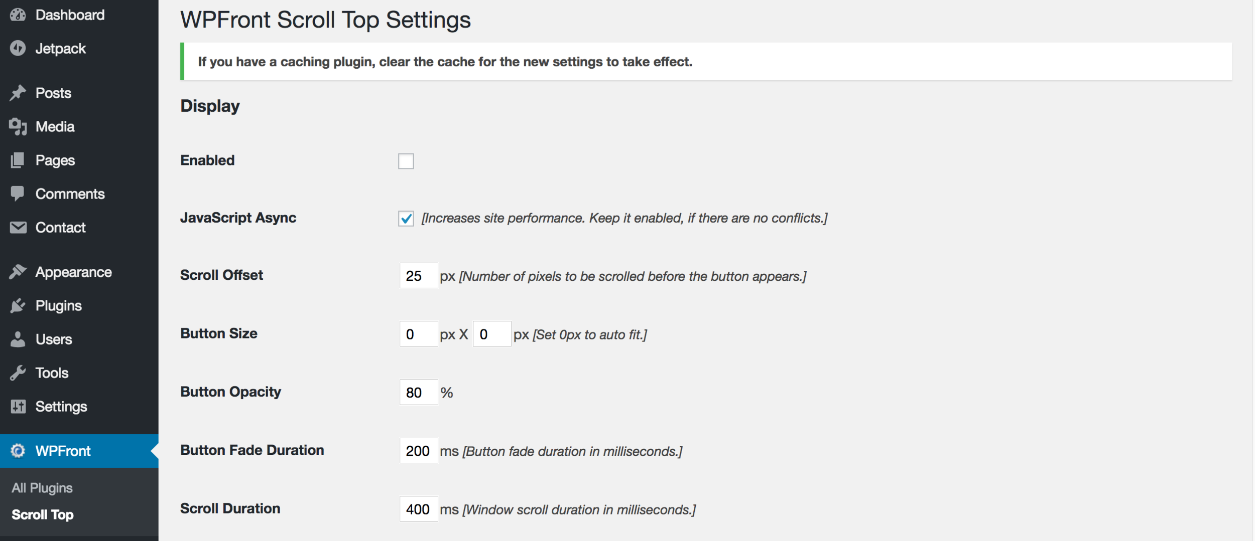 Add a Back to Top Button in WordPress.png
