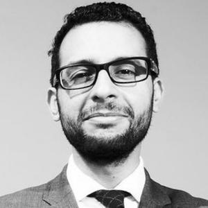 ZIN BEKKALI CEO & Group CIO